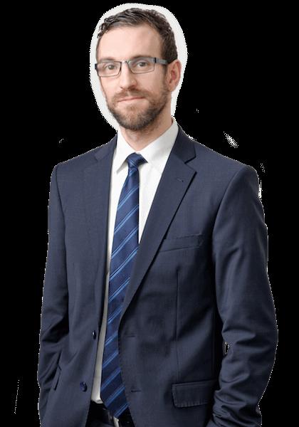 JUDr. Ján Grman, PhD. - Advokát/Partner