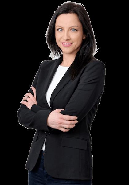 Mgr. Ivana Kotová - advokát